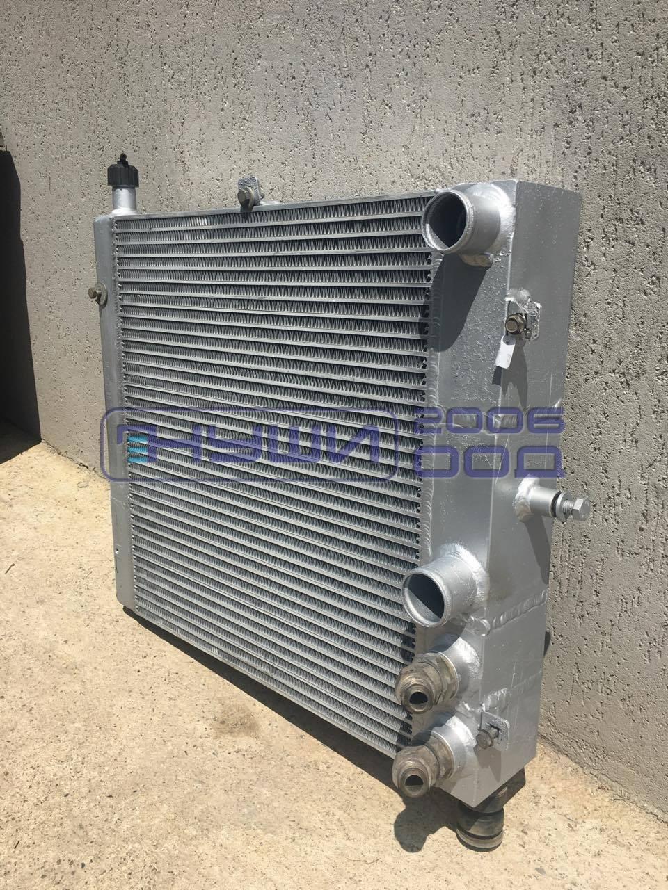 Хидравлични, маслени радиатори
