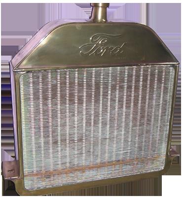 retro-radiator