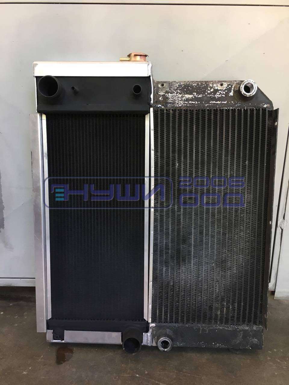 Водни радиатори за вграждане