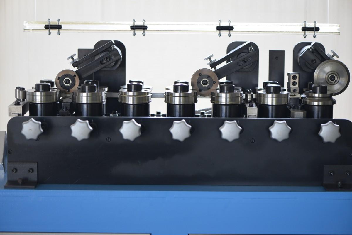 Производство на водни радиатори от мед и месинг